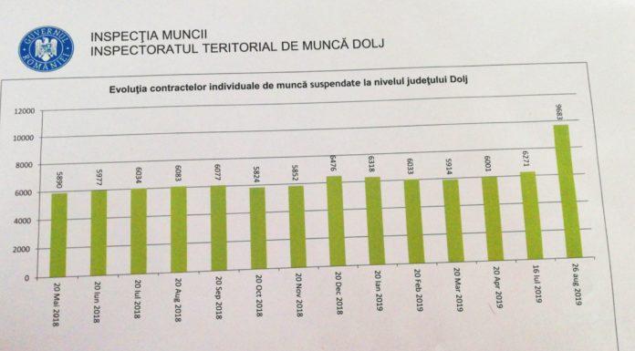 Grafic CIM suspendate