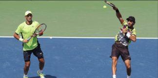 Horia Tecău și Jean-Julien Rojer s-au calificat joi în optimile de finală de la Rogers Cup