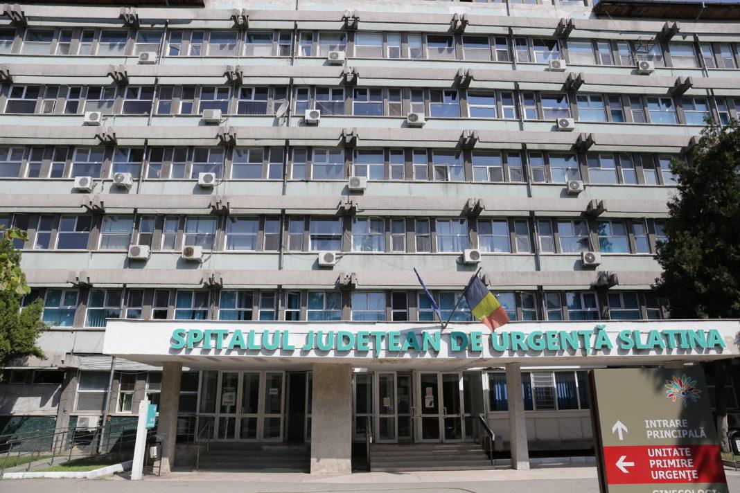 Până acum, 23 persoane diagnosticate pozitiv cu infecţia cu Covid-19 se află internate în spital
