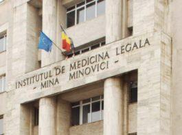 INML a respectat procedurile/ Raportul publicat de A. Cumpănaşu