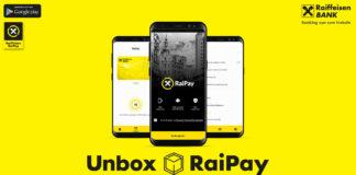 Raiffeisen Bank lansează o aplicaţie pe Android