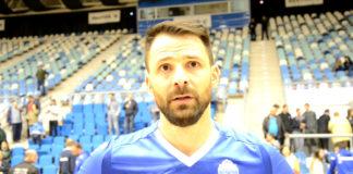 Laurenţiu Lică este optimist în privinţa turneului final (Foto: Alex Vîrtosu)