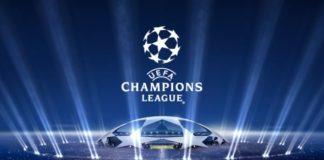 Liga Campionilor, turul trei - manşa a doua