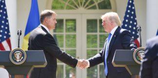 Klaus Iohannis va fi primit la Casa Albă