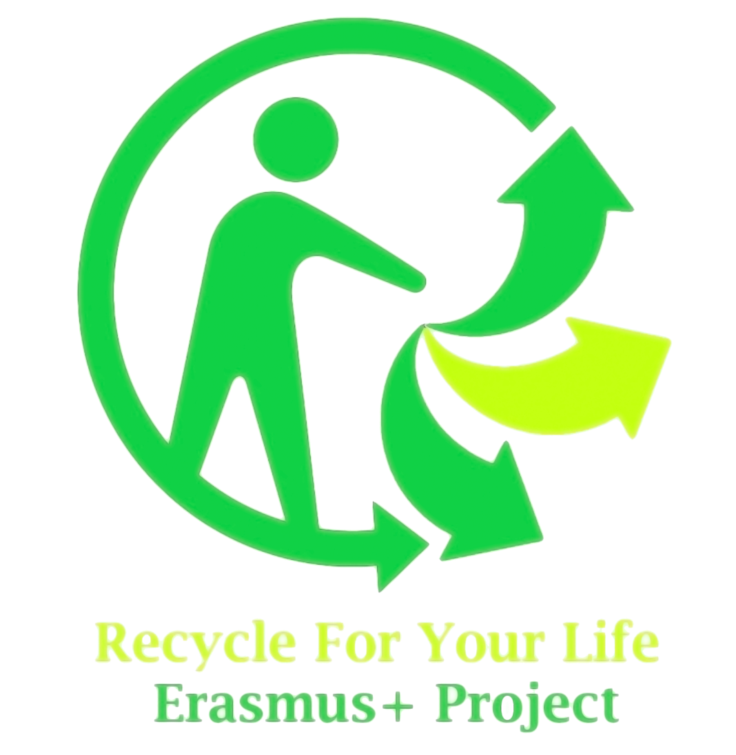 Recycle for Your Life la Novaci