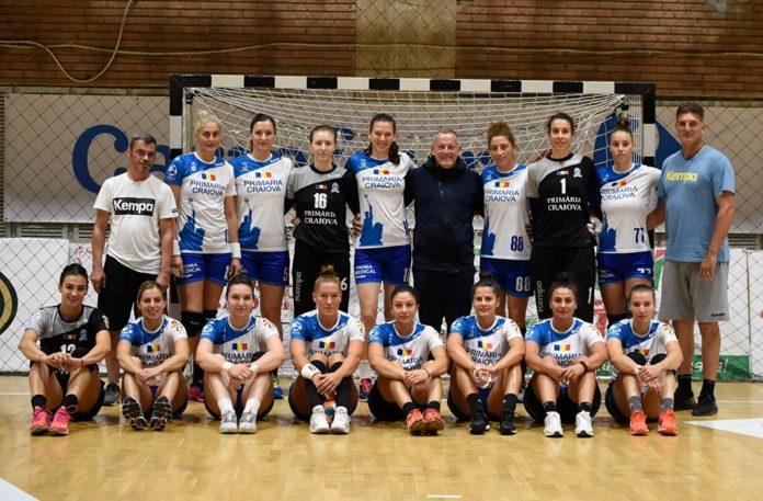 SCM Craiova (Foto: facebook SCM Vâlcea)