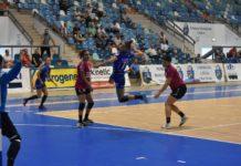 Craiovencele au câștigat toate partidelede la Cupa Craiovei și și-au adjudecat trofeul ediției a 13-a (Foto: Tibi Cocora)