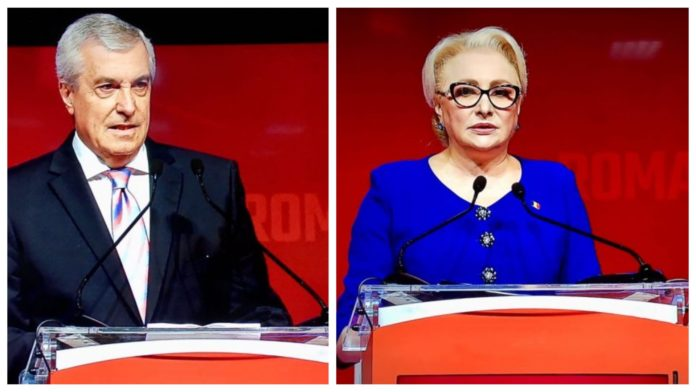 Discuții între Dăncilă şi Tăriceanu despre coaliție. ALDE decide dacă iese de la guvernare