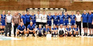SCM Vâlcea întâlnește adversari de gală la turneul din Muntenegru Foto: SCM Rm. Vâlcea