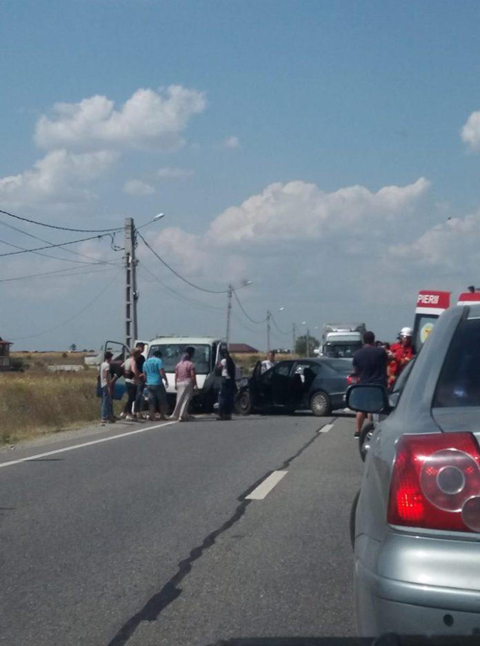Foto: Accidente Rutiere Craiova