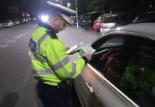 Potrivit poliţiştilor doljeni, bărbatul de 40 de ani a fost prins din nou conducând băut