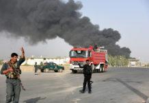 Israelul a bombardat un depozit de arme din Irak