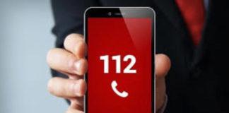 Apel la 112: O femeie a anunţat că este sechestrată