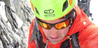 Celebrul alpinist Torok Zsolt, care a doborât mai multe recorduri, a fost găsit mort în zona Vârfului Negoiu