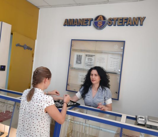Amanet Stefany