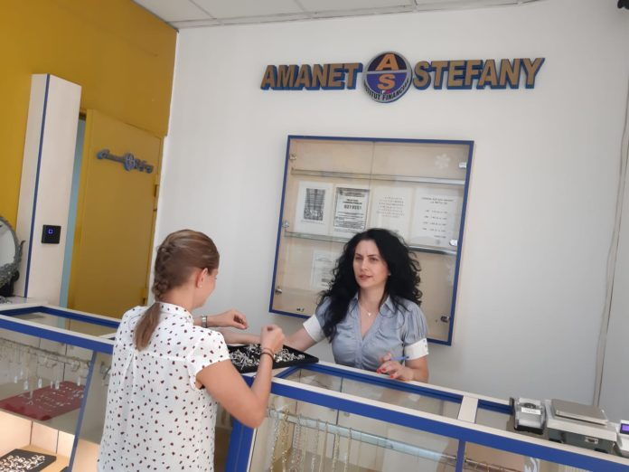Amanet Stefany