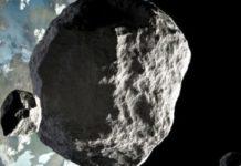 Un nou asteroid va trece razant pe lângă Pământ în august