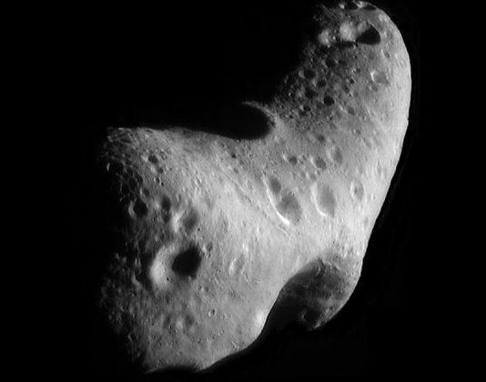 """Un asteroid cu """"POTENŢIAL PERICULOS"""" va trece pe lângă Pământ"""