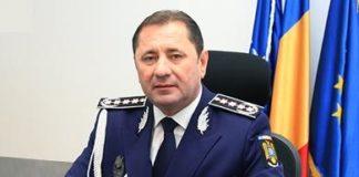 Buda, destituit de la comanda Poliției Române, revine șef la Frontieră