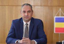 Florescu a renunțat la postul de prefect pentru a reveni în politică