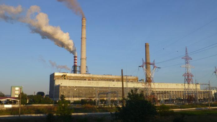 CE Oltenia SE Craiova II efectuează revizia la reţeaua de termoficare
