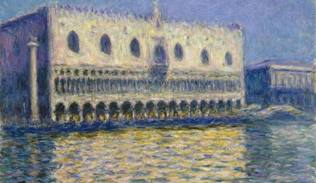 O capodoperă de Claude Monet a fost oprită de autorităţi în Marea Britanie