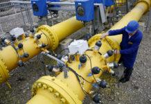 Ucraina modernizează reţelele pentru a importa gaz din România