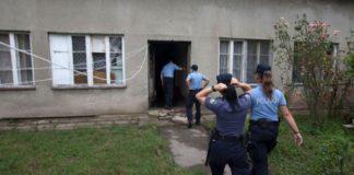 Poliția croată a deschis o anchetă privind uciderea a șase persoane