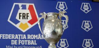 S-au stabilit meciurile din faza a doua a Cupei