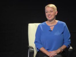 Schimbare în CEx. Dana Gârbovan, propusă ministru al Justiției
