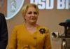 Viorica Dăncilă este așteptată să trimită luni noile propuneri de miniștri la Palatul Cotroceni