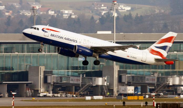 British Airways are probleme cu sistemele informatice
