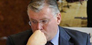 Directorul general al Oracle România, audiat la DNA