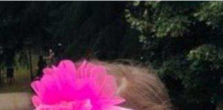 Fetiță de 7 ani din județul Sibiu, căutată de poliţie