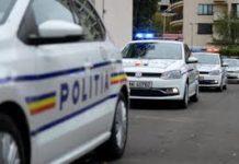 Hoț din Constanța prins după 10 ani