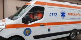 Nouă copii au fost duşi la spital după ce au fost infectați