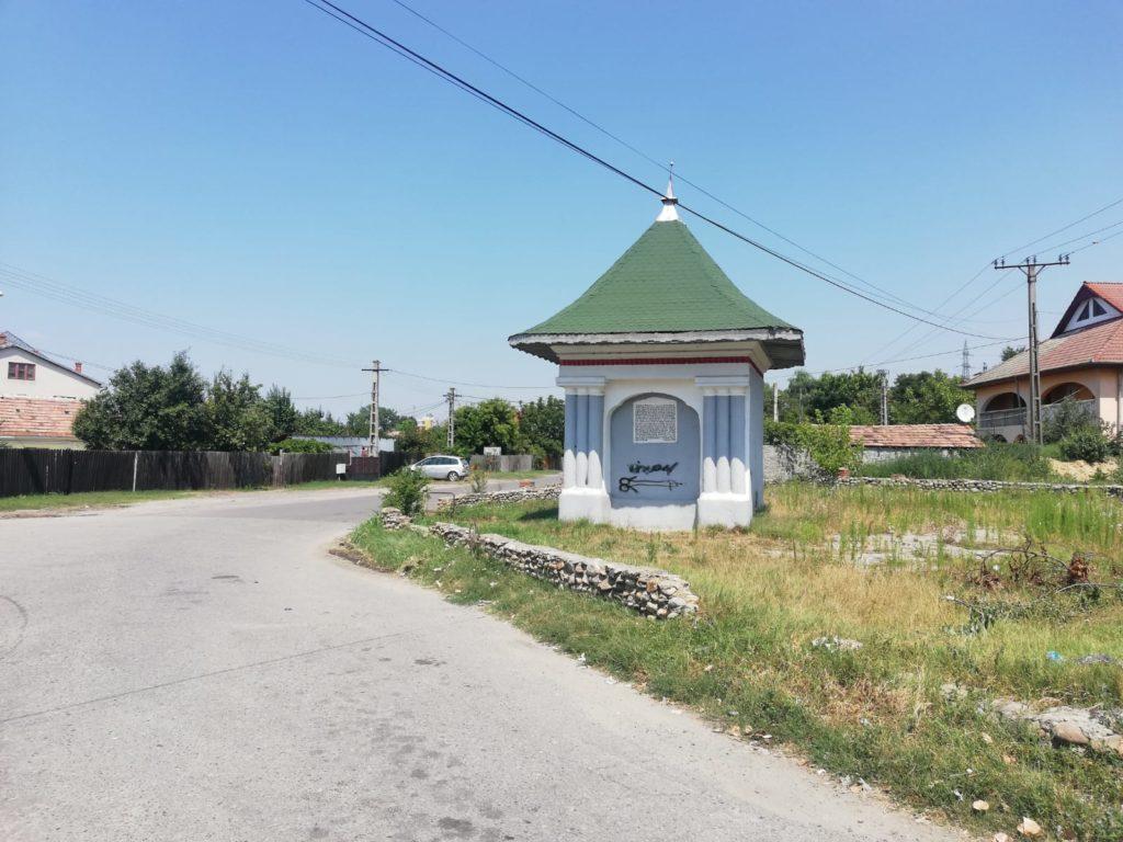 Fântâna Popova, una dintre cele mai vechi din Craiova, construită în anii 1600