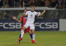 FCSB s-a calificat în play-off-ul Ligii Europa