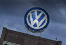 Volkswagen își va schimba logo-ul în luna septembrie