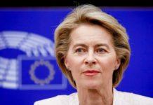 Viorica Dăncilă se întâlnește, marți, cu Ursula von der Leyen