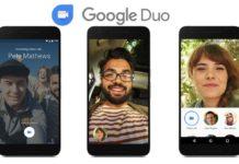 Google Duo primeşte îmbunătăţiri după 4 ani