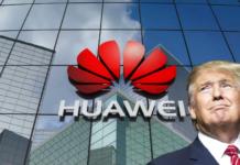 Donald Trump nu vrea să facă afaceri cu Huawei
