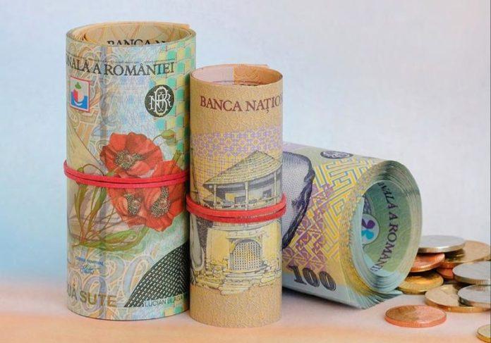Cea mai mare pensie de serviciu plătită în România