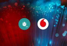 Vodafone a anunțat finalizarea achiziției UPC în România