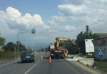 Inclusiv Secția de Drumuri Naționale va verifica indicatoarele rutiere din apropierea școlilor