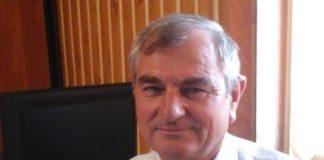 Ion Stămătoiu, primarul din Scoarța