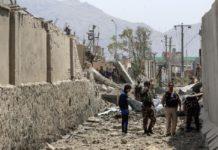 Atentat în Kabul, cel puțin 14 morți și 145 de răniți