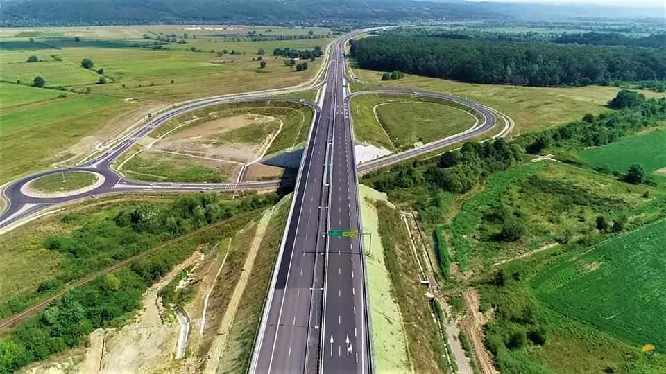 Contractul pentru Lotul 3 al autostrăzii Lugoj - Deva a fost reziliat