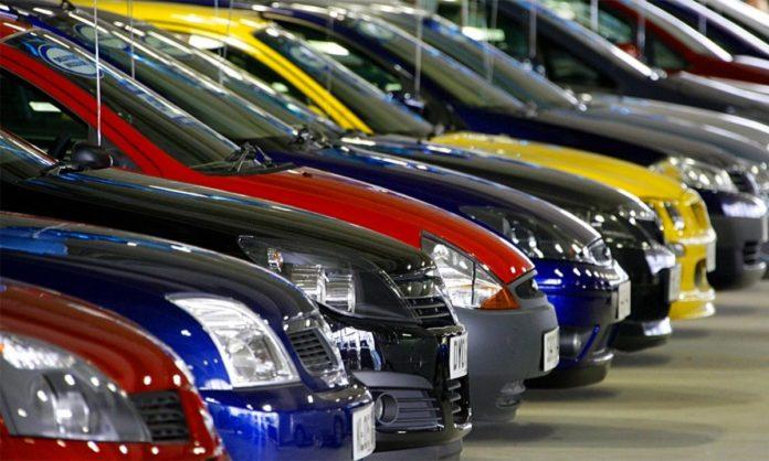 Proprietarii de mașini noi, invitați la Serviciul Înmatriculări Auto