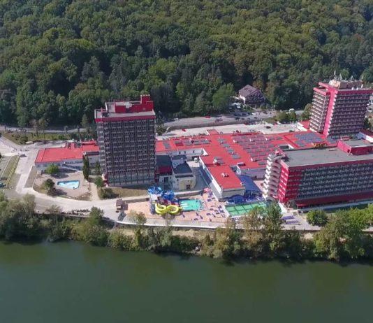 Accident cu 3 victime în Călimănești